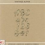 Vintage Alpha