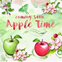 Coming soon Apple Time