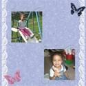 Scrapbook Page 3