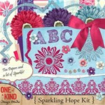 Sparkling Hope Kit