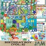 Birthday Boy (Vol. 2)