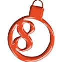 JAM-ChristmasJoy-Alpha2-Orange-num-8