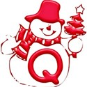 JAM-ChristmasJoy-Alpha4-Red-UC-Q