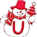 JAM-ChristmasJoy-Alpha4-Red-UC-U