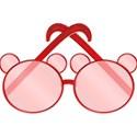 sunglasses bearR