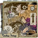 Timeless: Vintage Collection