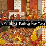 Falling for You by Mikki
