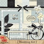 Not Just for Weddings! Kit
