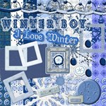 winter boy-