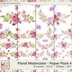 Floral Pack 4