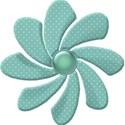 Flower-Teal- differentt-SS