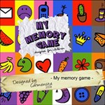 Carmensita Kit  - MEMORY GAME