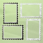 Stamp Border kits