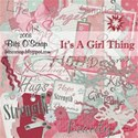 Copy of It s A Girl Thing-Bits O Scrap