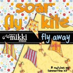 Fly Away by Mikki