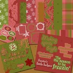 Making Spirits Bright - Christmas Kit