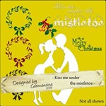 Carmensita Kit  -  Kiss me under the mistletoe